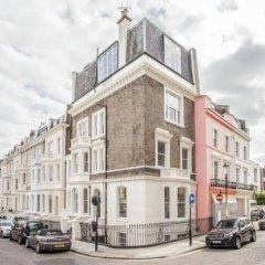 Апартаменты Apple Apartments Kensington Gardens Лондон парковка