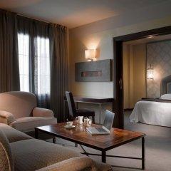 Отель Maciá Alfaros комната для гостей фото 4