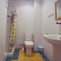 Отель Мирав ванная