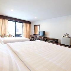Отель Wongamat Privacy Residence & Resort Таиланд, Паттайя - 2 отзыва об отеле, цены и фото номеров - забронировать отель Wongamat Privacy Residence & Resort онлайн удобства в номере фото 2