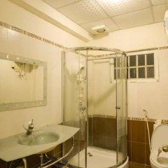 Отель Bonjour Homestay Далат ванная