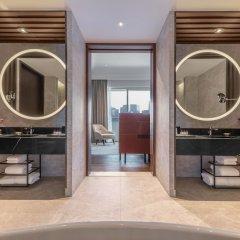 Отель Fairmont Singapore Сингапур удобства в номере фото 2