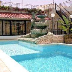 Отель Xlendi Resort & Spa Мальта, Мунксар - 2 отзыва об отеле, цены и фото номеров - забронировать отель Xlendi Resort & Spa онлайн бассейн фото 2