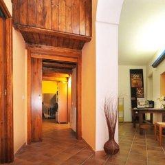 Отель B&B Paladini di Sicilia Агридженто интерьер отеля