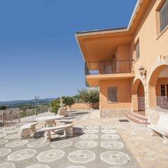 Отель Villa Carvajal Бланес пляж
