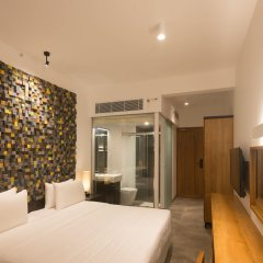 Отель ME Colombo комната для гостей фото 3