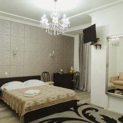Гостиница Гермес Одесса сейф в номере