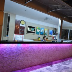 Majestic Hotel Турция, Олудениз - 5 отзывов об отеле, цены и фото номеров - забронировать отель Majestic Hotel онлайн банкомат