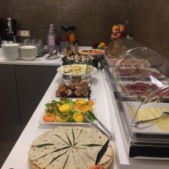 Отель Accademia Италия, Римини - 1 отзыв об отеле, цены и фото номеров - забронировать отель Accademia онлайн питание