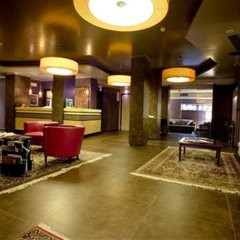 Comfort Hotel Fiumicino City интерьер отеля фото 2