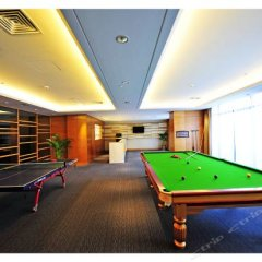 Nankang Grand Hotel спортивное сооружение