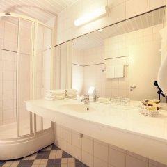 Отель Baltic Vana Wiru Таллин ванная