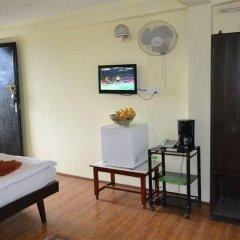 Отель Pariwar B&B Непал, Катманду - отзывы, цены и фото номеров - забронировать отель Pariwar B&B онлайн комната для гостей фото 2