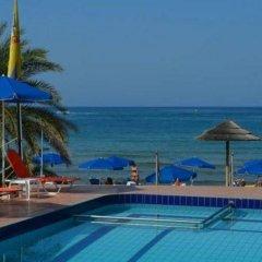 Отель Stalis Blue Sea Front Deluxe Rooms бассейн фото 3