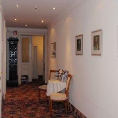 Отель Aviano Pension интерьер отеля фото 3
