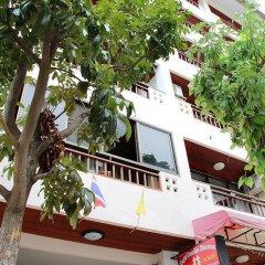 Отель Jomtien Good Luck Apartment Таиланд, Паттайя - отзывы, цены и фото номеров - забронировать отель Jomtien Good Luck Apartment онлайн фото 6