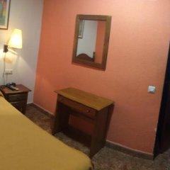 Отель Hostal Playa фото 22