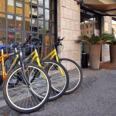 Отель City Guest House Италия, Рим - 1 отзыв об отеле, цены и фото номеров - забронировать отель City Guest House онлайн спортивное сооружение