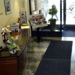 Отель Superior Hotel Präsident Германия, Мюнхен - 8 отзывов об отеле, цены и фото номеров - забронировать отель Superior Hotel Präsident онлайн интерьер отеля фото 2