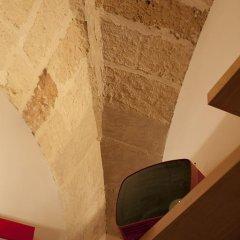 Отель La Casetta del Vico Лечче удобства в номере фото 2