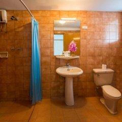 Отель Stable Lodge ванная