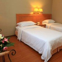 Отель Hedong Citycenter Hotel Китай, Шэньчжэнь - отзывы, цены и фото номеров - забронировать отель Hedong Citycenter Hotel онлайн комната для гостей