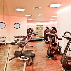 Grand Hotel Wien фитнесс-зал фото 3