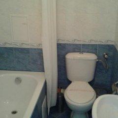 Отель Jasmine Residence Болгария, Солнечный берег - отзывы, цены и фото номеров - забронировать отель Jasmine Residence онлайн ванная фото 2