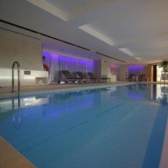 Отель Park Plaza Riverbank London бассейн фото 3