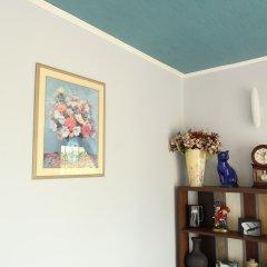 Отель Sol House Dalat Homestay Далат комната для гостей