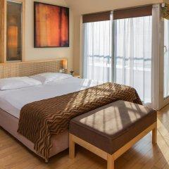 Отель Max Brown 7Th District Австрия, Вена - 1 отзыв об отеле, цены и фото номеров - забронировать отель Max Brown 7Th District онлайн комната для гостей фото 3