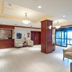Отель L'Appartement Hotel Канада, Монреаль - отзывы, цены и фото номеров - забронировать отель L'Appartement Hotel онлайн интерьер отеля фото 3