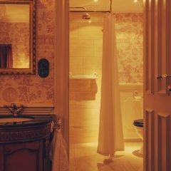 Отель Pigalle Швеция, Гётеборг - отзывы, цены и фото номеров - забронировать отель Pigalle онлайн ванная
