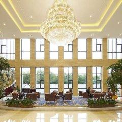 Отель Holiday Inn Beijing Airport Zone интерьер отеля фото 3
