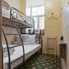 Гостиница Winterfell Chistye Prudy Москва комната для гостей фото 5