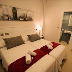 Отель Pensión San Martin комната для гостей фото 2