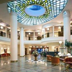 Гостиница Марриотт Москва Ройал Аврора интерьер отеля фото 2