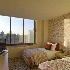 Отель The Marmara Manhattan США, Нью-Йорк - отзывы, цены и фото номеров - забронировать отель The Marmara Manhattan онлайн комната для гостей