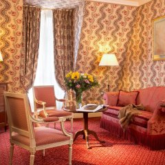 Victoria Palace Hotel Paris комната для гостей фото 5