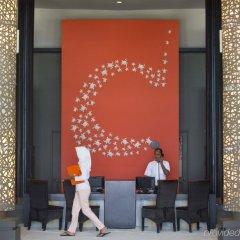 Отель Angsana Velavaru интерьер отеля фото 2