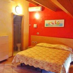 Отель Rosada Camere Porto Recanati. Порто Реканати комната для гостей фото 4
