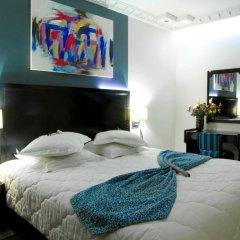 Отель Prince De Paris Марокко, Касабланка - отзывы, цены и фото номеров - забронировать отель Prince De Paris онлайн комната для гостей фото 3