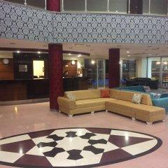 Отель Grand Nar интерьер отеля
