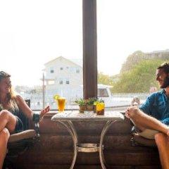 Отель Utila Гондурас, Остров Утила - отзывы, цены и фото номеров - забронировать отель Utila онлайн гостиничный бар
