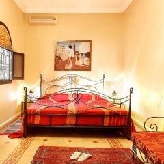 Отель Riad La Kahana комната для гостей фото 4