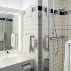 Отель Vienna House Easy Berlin ванная