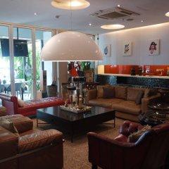 Отель Baboona Beachfront Living интерьер отеля фото 3