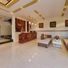 Отель Hoi An Ivy Hotel Вьетнам, Хойан - отзывы, цены и фото номеров - забронировать отель Hoi An Ivy Hotel онлайн спа