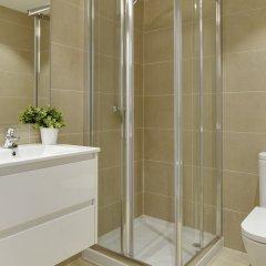 Апартаменты River Terrace 3 Apartment by FeelFree Rentals ванная