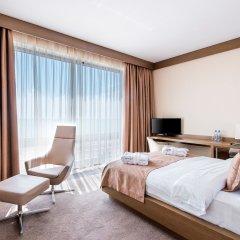 Арфа Парк-отель Сочи комната для гостей фото 3